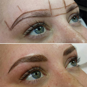 What is microblading. Interesting facts