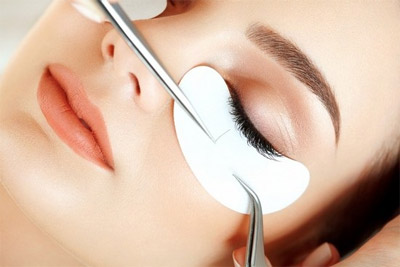 Eyelash extension: the procedure and the correction