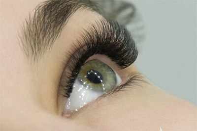Eyelash extension: Aftercare